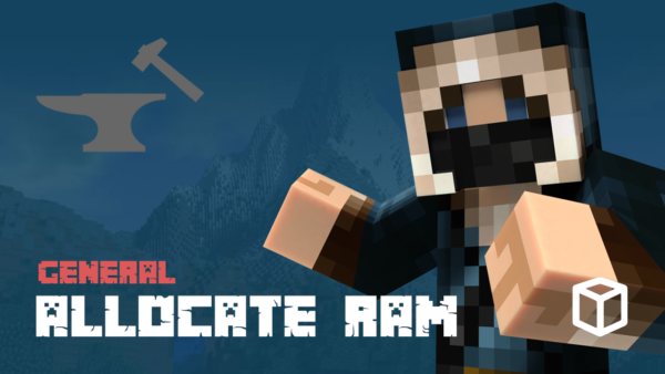 How to Allocate More RAM to a Minecraft launcher
