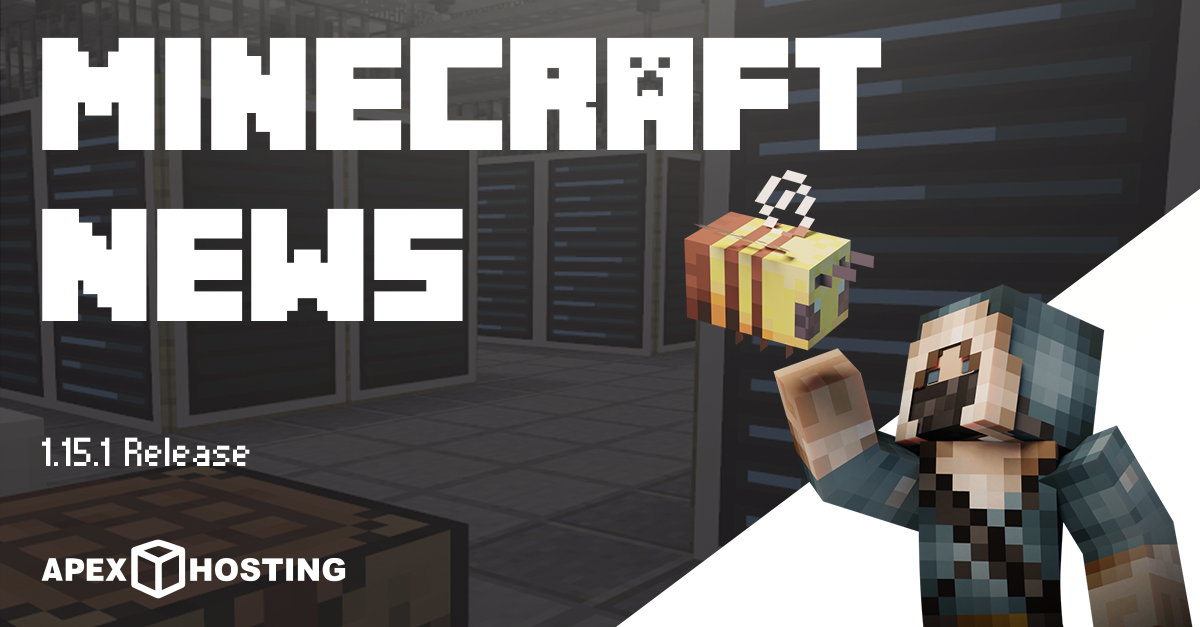 Minecraft-1.15.1