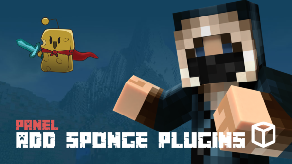How To Add Plugins With Spongeforge