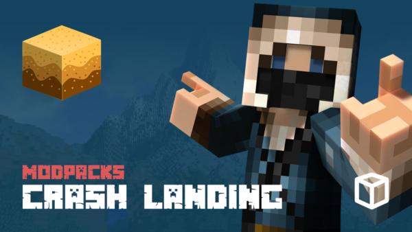 Crash Landing Server