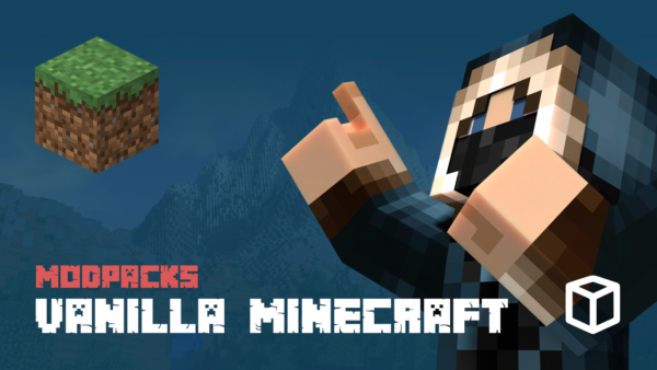 Vanilla Minecraft Server