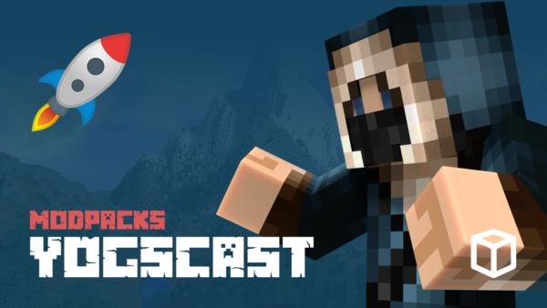 Yogscast Server