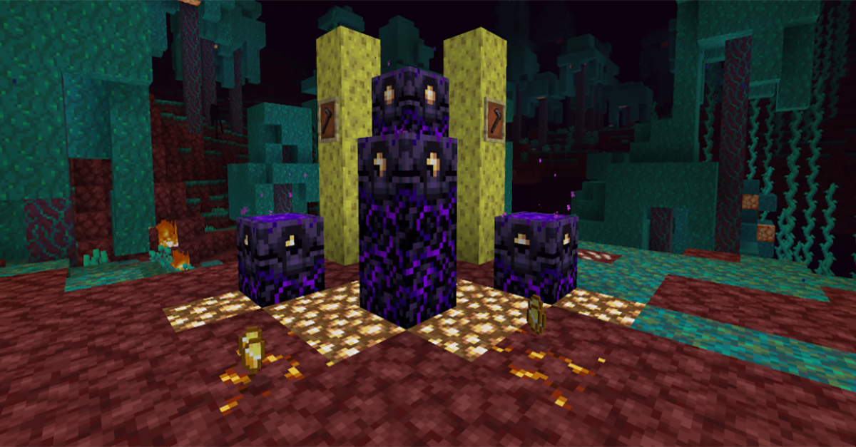 20w12a Available Now