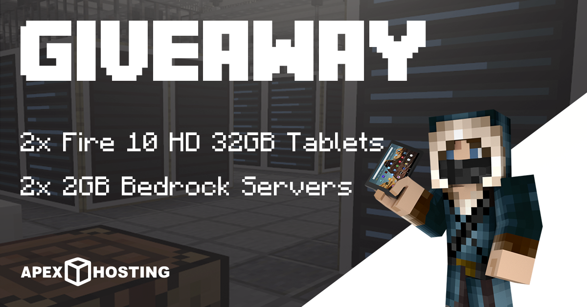 Fire HD Tablet Giveaway