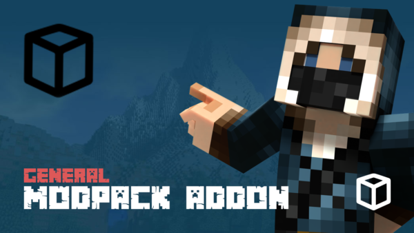 Modpack Creation Service Addon