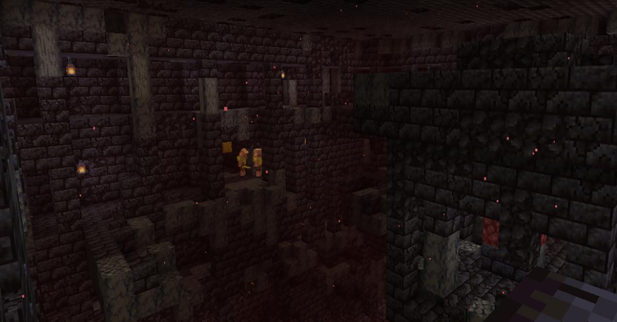 Minecraft 20w16a