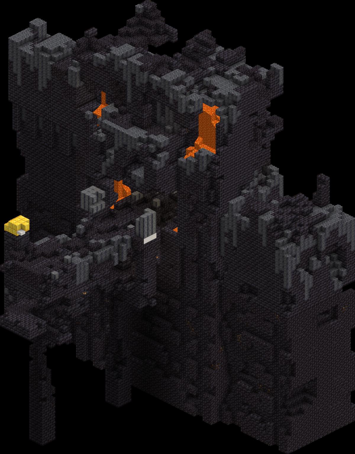 Bastion Remants