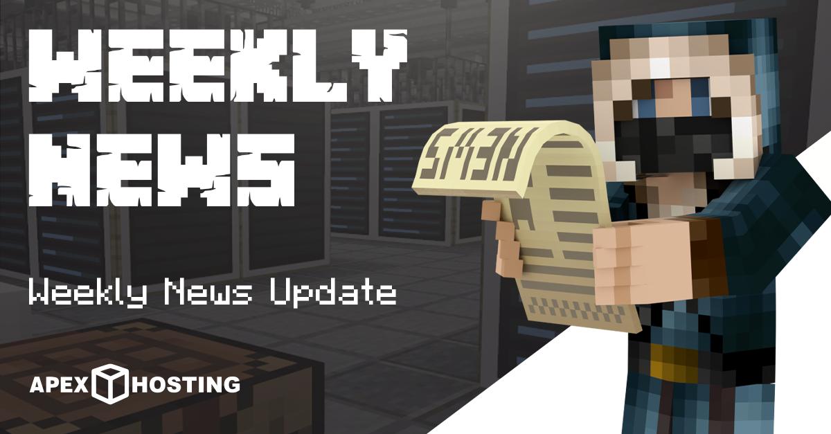 Weekly News Digest