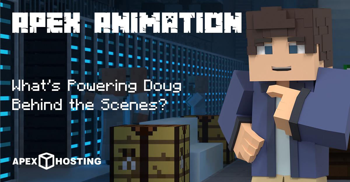 Apex Animation Rig
